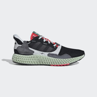 ZX 4000 4D Shoes Core Black / Onix / Cloud White BD7931