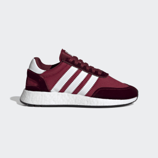 Tenis I-5923 Collegiate Burgundy / Cloud White / Core Black EE4959