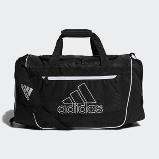 Defender 3 Duffel Bag Medium Black CL6047