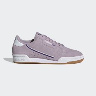Continental 80 Shoes Soft Vision / Collegiate Purple / Orchid Tint EE5567