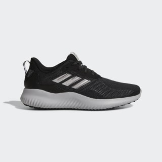 Zapatillas Alphabounce RC CORE BLACK/SILVER MET./GREY FIVE F17 CG4745