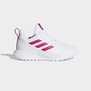 Zapatillas AltaRun Cloud White / Real Magenta / Cloud White CM8579