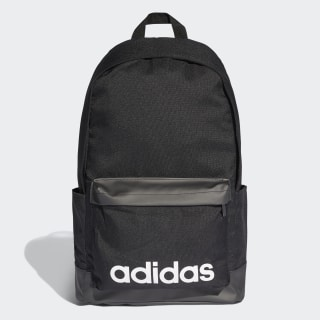 Linear Classic Backpack Extra Large Black / Black / White DT8638