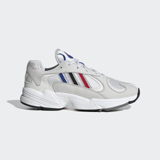 Chaussure Yung-1 Crystal White / Silver Metallic / Core Black FV4730