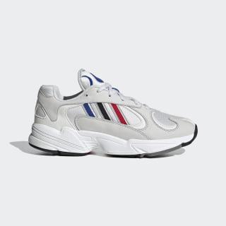 Yung-1 Shoes Crystal White / Silver Metallic / Core Black FV4730