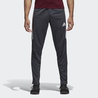 Tiro17 Training Pants Dark Grey/White BS3678