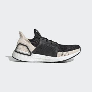 Ultraboost 19 Shoes Core Black / Linen / Crystal White G27506