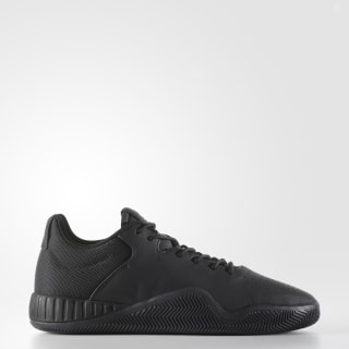 Tenis Tubular Instinct Low CORE BLACK/CORE BLACK/FTWR WHITE BY3157