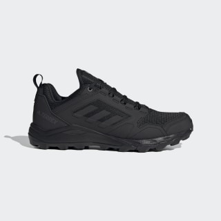 Terrex Agravic Trail Running Schoenen Core Black / Core Black / Grey FW1452