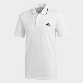 Club Polo Tişört White CD7474
