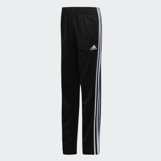YOUTH ICONIC TAPER TRICOT PANT Black CK5383