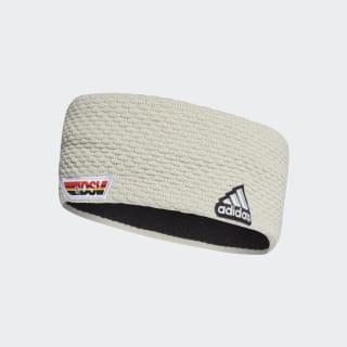DSV Warm Headband Raw White FI8889