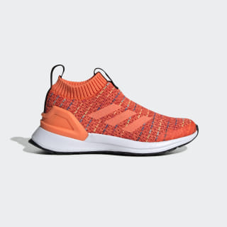 RapidaRun Shoes Active Orange / Cloud White / Cloud White G27317