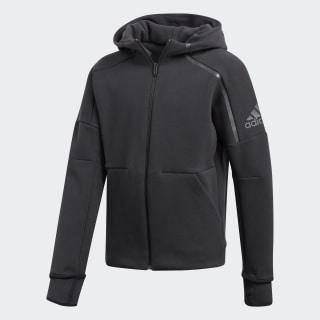 Polerón con capucha adidas Z.N.E. BLACK CF2249