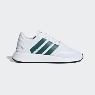 N-5923 Shoes Ftwr White / Collegiate Green / Core Black CG6948