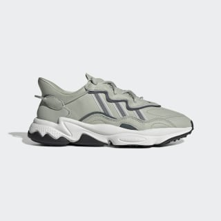OZWEEGO Shoes Ash Silver / Grey Three / Trace Cargo EE7005