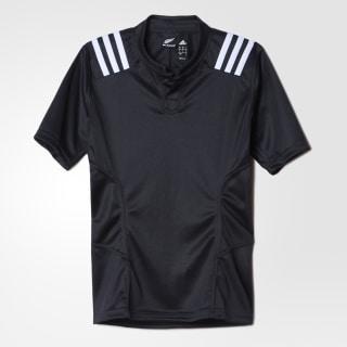 Camiseta All Blacks BLACK/WHITE M36120