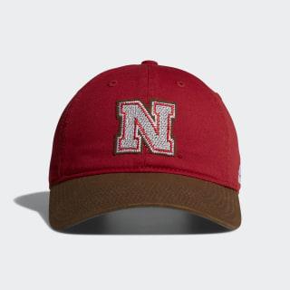 Cornhuskers Slouch Hat Multicolor CQ9560