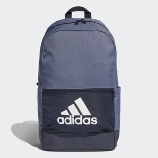 Classic Badge of Sport Backpack Tech Ink / Legend Ink / White DZ8267