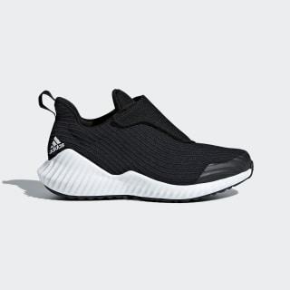 FortaRun Schuh Core Black / Cloud White / Core Black AH2627