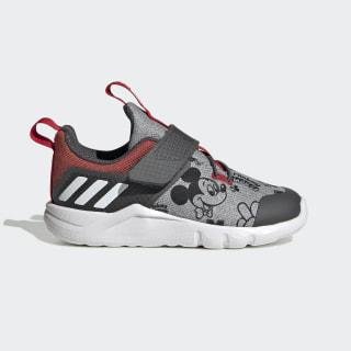 RapidaFlex Mickey Shoes Medium Grey Heather / Cloud White / Grey Six EF9730
