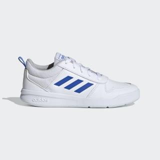 Кроссовки для бега Tensaurus ftwr white / blue / ftwr white EF1089