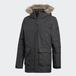 XPLORIC Parka Black BS0980