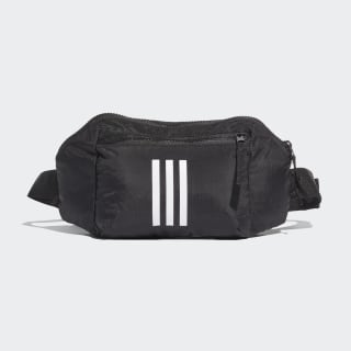 Parkhood Waist Bag Black / Black / White DS8862