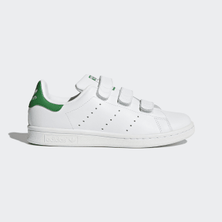 Кроссовки Stan Smith ftwr white / ftwr white / ftwr white S82702