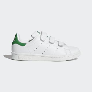 Zapatilla Stan Smith Footwear White / Cloud White / Cloud White S82702