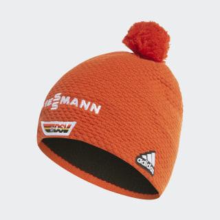 Warme Beanie Collegiate Orange FQ5455
