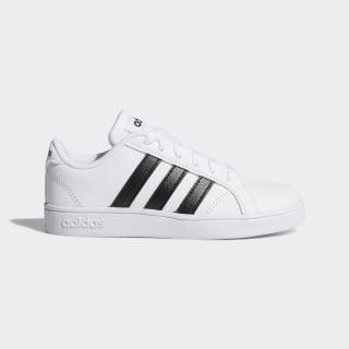 Tênis Baseline K Ftwr White / Core Black / Ftwr White AW4299