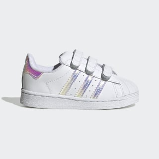 Superstar Schoenen Cloud White / Cloud White / Cloud White FV3657