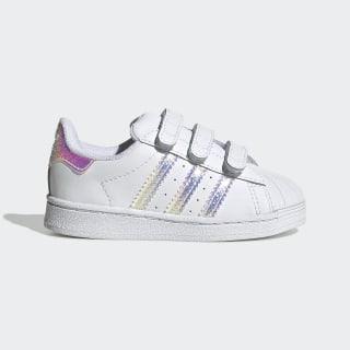 Superstar Shoes Cloud White / Cloud White / Cloud White FV3657