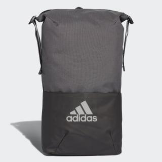 Zaino adidas Z.N.E. Core Black / Grey Five / Mgh Solid Grey CY6069