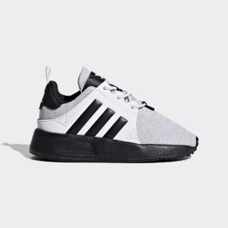 X_PLR Shoes shock red / carbon / carbon CG6816