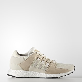 Кроссовки EQT Support Ultra cream white / talc s16 / clay brown f15 BB1239