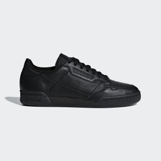 Continental 80 Shoes Core Black / Core Black / Carbon BD7657