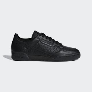 Continental 80 sko Core Black / Core Black / Carbon BD7657