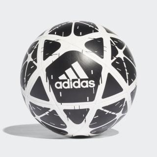 Balón adidas Glider BLACK/WHITE CW4171