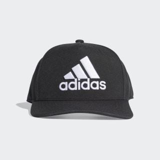 Czapka H90 Logo Black / Black / White DZ8958