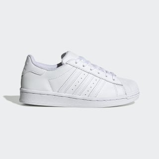 Superstar Shoes Cloud White / Cloud White / Cloud White EF5395