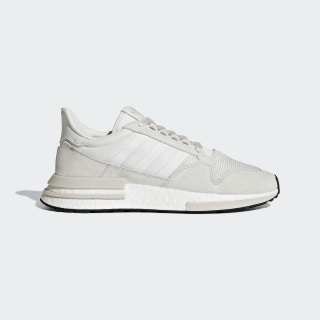 Кроссовки ZX 500 RM cloud white / ftwr white / cloud white B42226