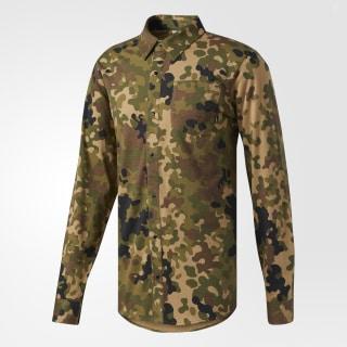 Flex Camouflage Shirt Camo Print CE4691
