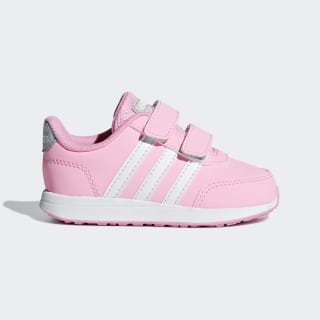 Switch 2.0 Shoes True Pink / Cloud White / Grey F35700