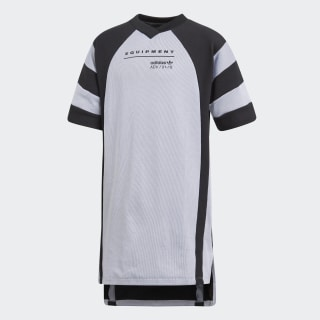 Vestido EQT WHITE/BLACK CD8402
