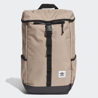 Mochila Premium Essentials Top Loader TRACE KHAKI F17 ED8058