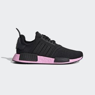 Sapatos NMD_R1 Core Black / Core Black / True Pink EF4272
