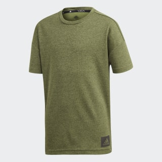 Holiday Tee Tech Olive / Legend Earth / Black ED5779