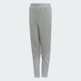 Pantalon Urban Football Medium Grey Heather/White CF7064